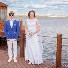 Wedding photographer Ekaterina Kabirova (katerinakabirova). Photo of 20.08.2015