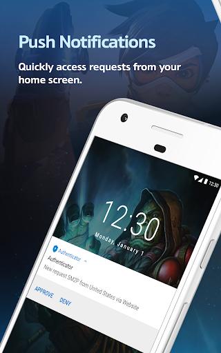 Blizzard Authenticator 2.3.3-GlobalProd-2.3.3.4 app download 1