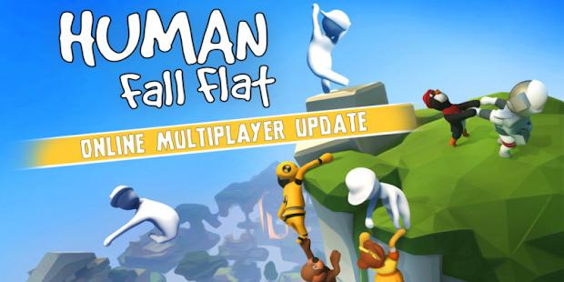 Download Human Fall Flat! Tips & Tricks For PC Windows and Mac apk screenshot 4