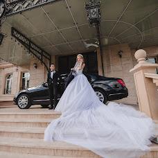Wedding photographer Mukatay Orazalin (mukatay). Photo of 24.03.2017