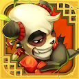 Wakfu Raiders icon