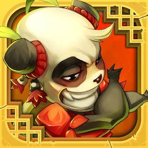 Wakfu Raiders Icon do Jogo