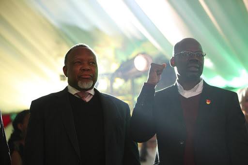 SACP will not retreat on anti-corruption pushback fight, says Solly Mapaila