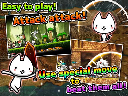 Cats the Commander  screenshots 14