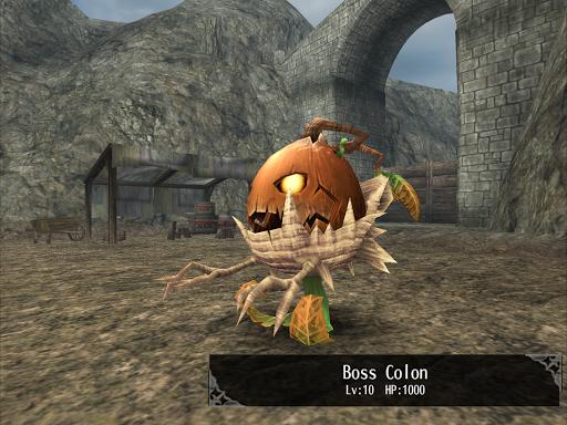 RPG Toram Online - MMORPG 3.3.31 Screenshots 15