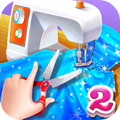 ✂️🧵Little Fashion Tailor 2 - Fun Sewing Game APK download