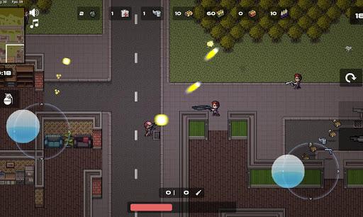 Battlepoint.io - 2D Battle Royale cheat screenshots 2