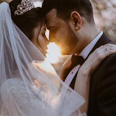 Φωτογράφος γάμων Nina Zverkova (ninazverkova). Φωτογραφία: 25.04.2019