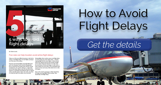 5 Ways to Avoid Flight Delays Download