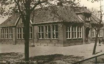 Photo: School