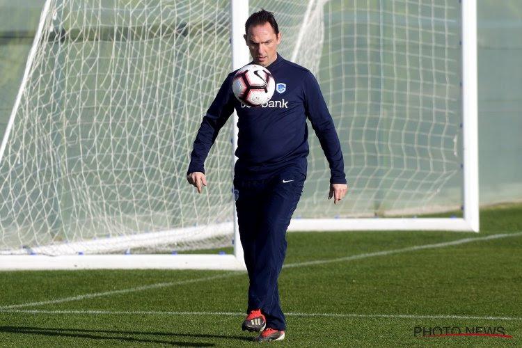La proposition de Dimitri De Condé pour permettre aux playoffs d'aller à leur terme