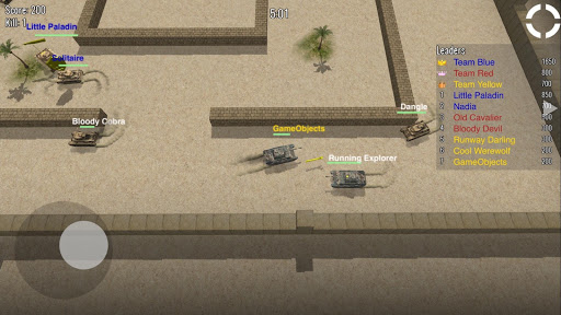 Battle Tanks 1940 - Armor vs Cannon  screenshots EasyGameCheats.pro 2