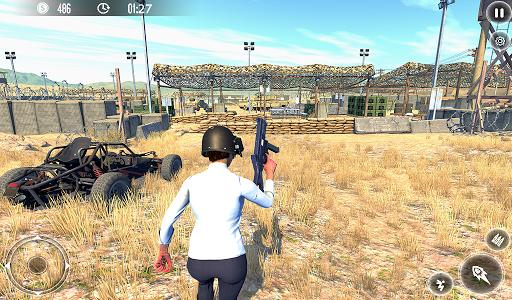 Fire Battle Squad u2013 Battleground Survival Game android2mod screenshots 11