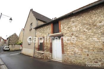 maison à Chatillon-sur-marne (51)