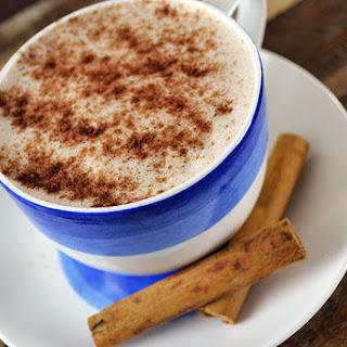 Cinnamon Latte Recipes.