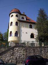 Photo: Itt élt Csemegi Károly, az első magyar Büntető Törvénykönyv megalkotója