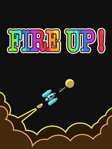 Fire Up! for PC