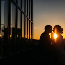 Düğün fotoğrafçısı Anton Metelcev (meteltsev). 17.08.2017 fotoları