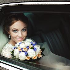 Wedding photographer Ruslan Melikov (melyaru). Photo of 29.08.2014