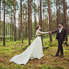 Wedding photographer Tatyana Safronova (Runa). Photo of 15.07.2015