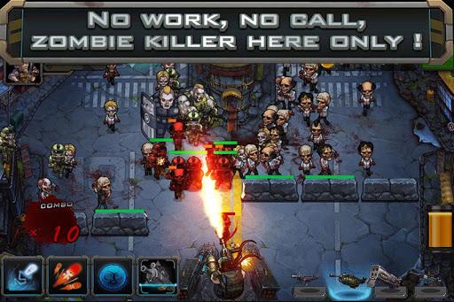 Zombie Evil 2 screenshot 23