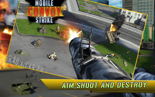 mobile strike how to play