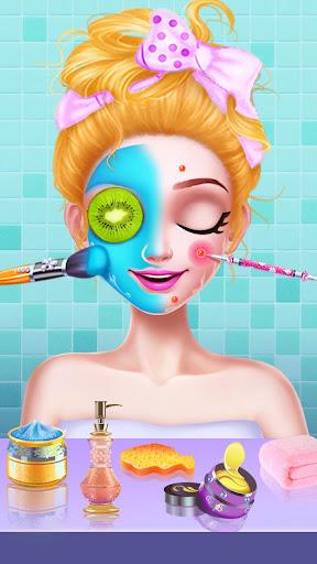 Alice Makeup Salon - Wonderland Fashion War  6