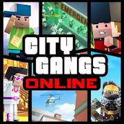 City Gangs: San Andreas icon