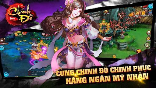 Chinh Đồ