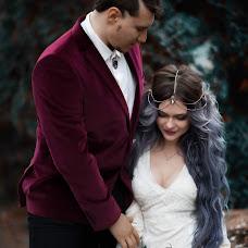Wedding photographer Natalya Bukreeva (sunnysan). Photo of 24.11.2015