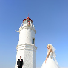 Wedding photographer Vasiliy Rusin (TAYGETA). Photo of 26.01.2013