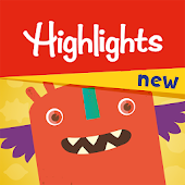Highlights Monster Day - Meaningful Preschool Play Android APK Download Free By Highlights For Children, Inc.