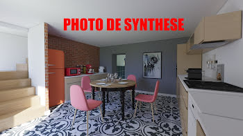 maison à Corcoué-sur-Logne (44)