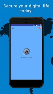 VPN Proxy – Unlimited VPN App Download For Android 4