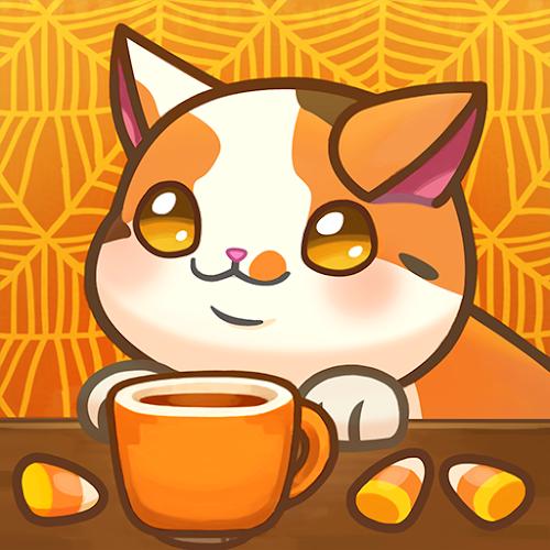 Furistas Cat Cafe - Cute Animal Care Game (Mod Money) 2.600 mod