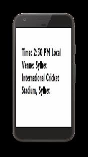 Fixture of Bangladesh premium league 2017 - náhled