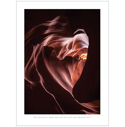 FOTOKONST - FIRE & SOUL