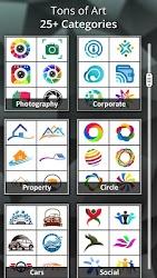 دانلود Logo Maker - Logo Creator, Generator & Designer