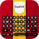 New Spanish Keyboard - Easy Spanish Typing for PC-Windows 7,8,10 and Mac