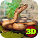 My Wild Animal Pet - Snake Simulator (game)
