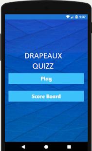 Drapeaux Quizz - náhled