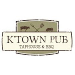 Logo for K'town Pub