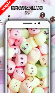 Marshmallow Wallpapers- screenshot thumbnail
