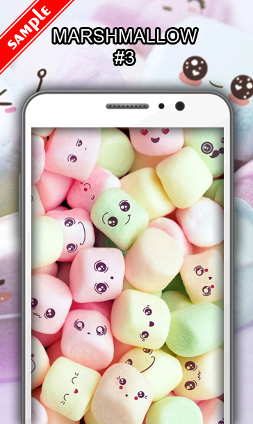 Marshmallow Wallpapers- screenshot