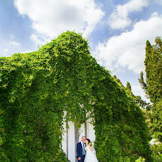 Wedding photographer Anastasiya Lysyuk (nas1ka). Photo of 01.08.2016