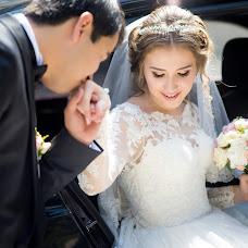 Wedding photographer Daniyar Shaymergenov (Njee). Photo of 22.08.2016