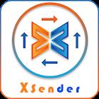 Zender : file transfer share images & videos