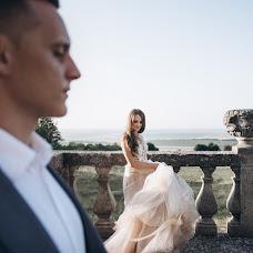 Wedding photographer Olga Urina (olyaUryna). Photo of 20.09.2017