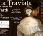 La Traviata (Verdi) : Brooklyn Theatre