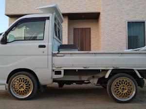 ハイゼットトラックのカスタム事例画像 桃太郎さんの2020年10月17日13:47の投稿